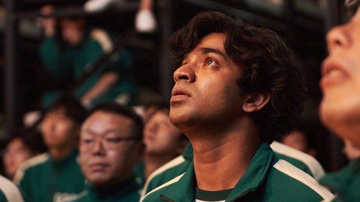 Sukses Perankan Ali di Squid Game, Anupam Tripathi Sebut Insipirasinya dari SRK hingga Park Hae Soo