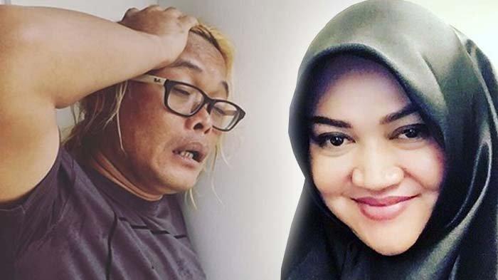 Reaksi Sule Setelah Hasil Autopsi Jenazah Lina Diumumkan Polisi dan Gugurnya Kecurigaan Rizky Febian