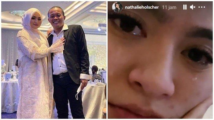 Sebut Nathalie Holscher Tersiksa, Oma Hetty Ungkap Pengakuan Istri Sule: Dia Bilang Nggak Kuat