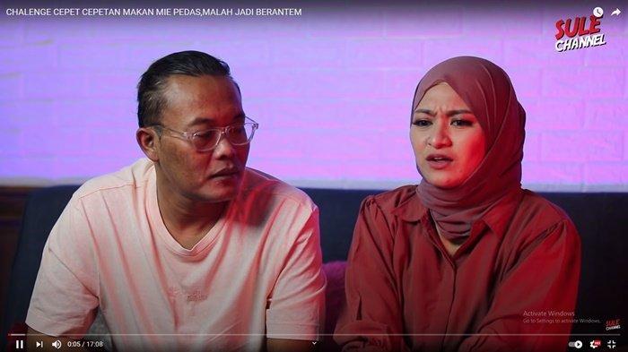 Jenis Kelamin Anak Sule Dibocorkan Oma Hetty, Prediksi Turun Temurun Keluarga Nathalie Holscher
