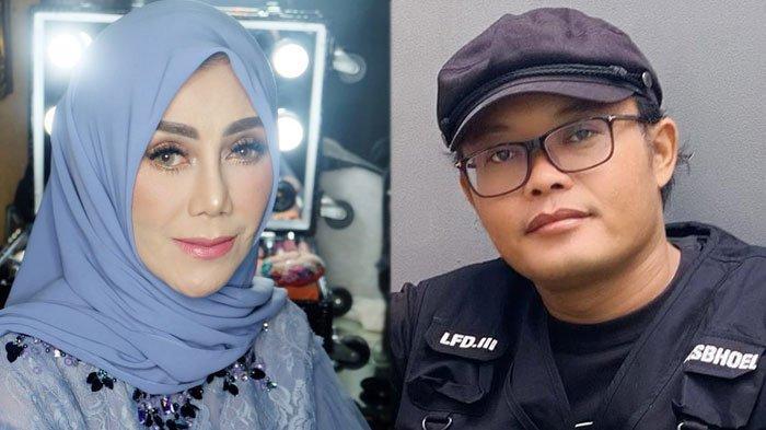 Sule Dijodohkan dengan Mama Amy, Panggilan Istimewa Raffi Ahmad untuk Sule: Ayah Kapan ke Rumah