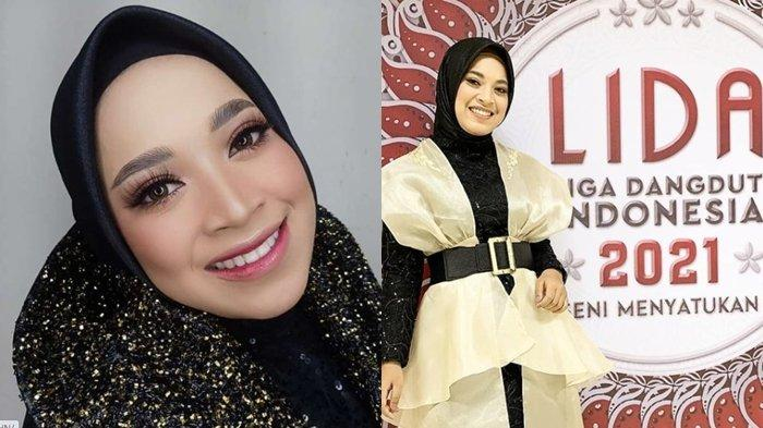 SOSOK Sulis si Manis di LIDA 2021, Putri Tukang Ojek di NTB, Buat Lesti Menangis dan Juri Histeris