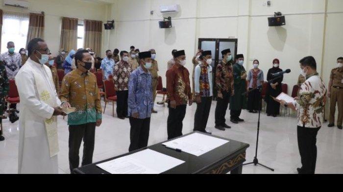 Kadis Pendidikan Kabupaten Tana Tidung Jafar Sidik Harapkan Ini ke Dewan Pendidikan