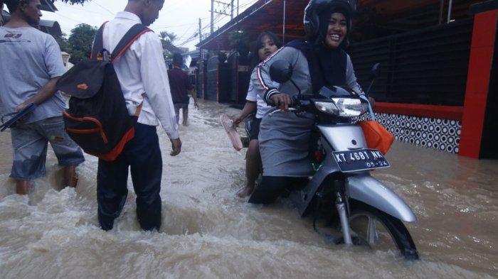 Samarinda Utara Paling Banyak Terdampak Banjir, BPBD Sebut Jumlah Korban Peningkatan Dua Kali Lipat