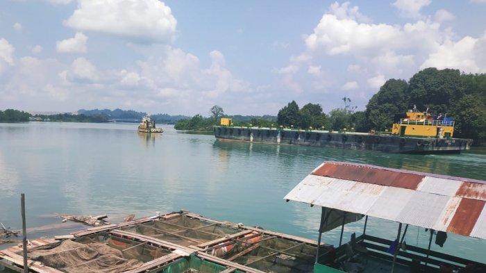 Dugaan Pencemaran Sungai Segah,2 Perusahaan Diminta Hentikan Sementara Aktivitas,Ini Ancaman Nelayan