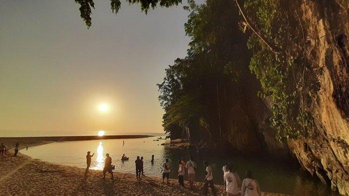 Sungai Tamborasi Merupakan Sungai Terpendek di Dunia, 7 Tempat Wisata yang Tersembunyi di Kendari