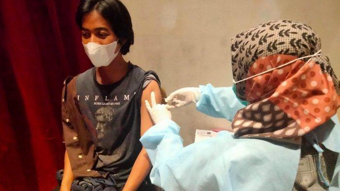 INILAH 3 Cara Daftar Vaksin Covid-19 di HP Melalui PeduliLindungi, Berikut Caranya