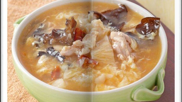 Cara Bikin Sup Ayam Suwir Super Enak, Jadi Menu Sarapan Hari ini yang Mengenyangkan