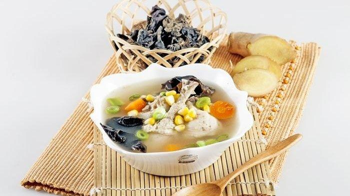 Resep Sup Ayam Kampung, Hidangan Lezat yang Mengandung Banyak Manfaat bagi Tubuh