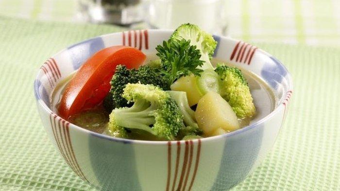 Cara Bikin Sup Kentang dan Brokoli, Jadi Menu Pelengkap Praktis untuk Makan Malam
