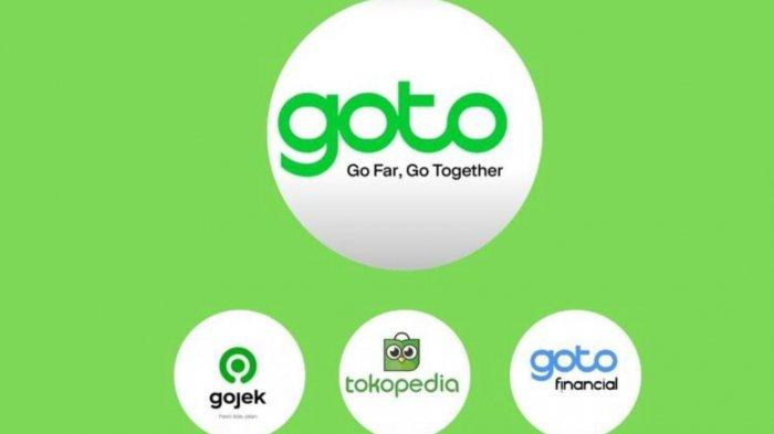 Berikut Pemegang Saham Terbesar dari GoTo, Bukan Perusahaan Indonesia
