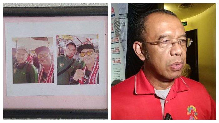 Suporter Asal Indonesia Ditahan di Malaysia Kemenpora : Seharusnya PSSI Sini Tidak Tinggal Diam