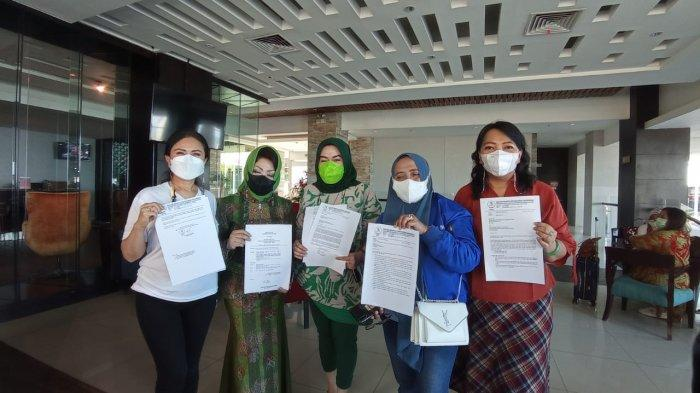 DPP IWAPI Turun Tangan, Pelaksanaan Musda DPD Kaltim Sah dan Sesuai Prosedur