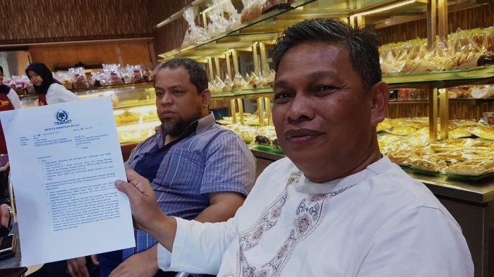Rapat Pleno Golkar Hasilkan 6 Nama Punya Kans jadi Ketua DPRD Balikpapan, Ini Mereka
