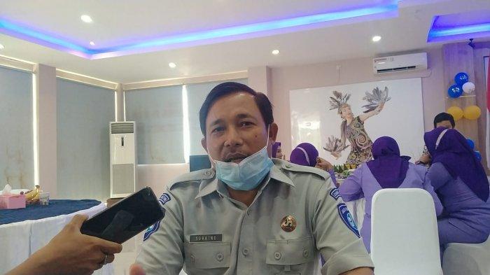 Klaim Santunan Jasa Raharja di Kalimantan Timur dan Kaltara 2020 Turun, Dipengaruhi Pandemi Covid-19