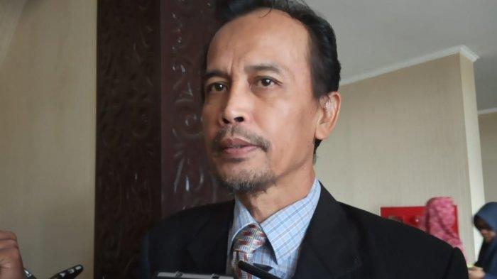 Lima Jabatan Kepala OPD PPU Pasca Nonjob Sudah Diisi Pelaksana Tugas