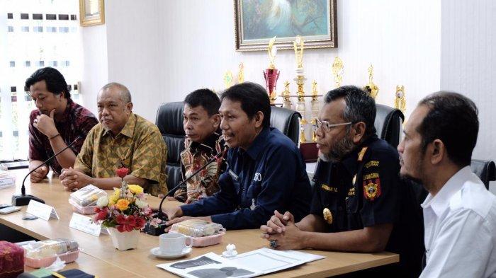 Soal Kunjungan KPK, Kepala Kanwil DJP Kaltimtara Sebut Respon Beliau Bagus