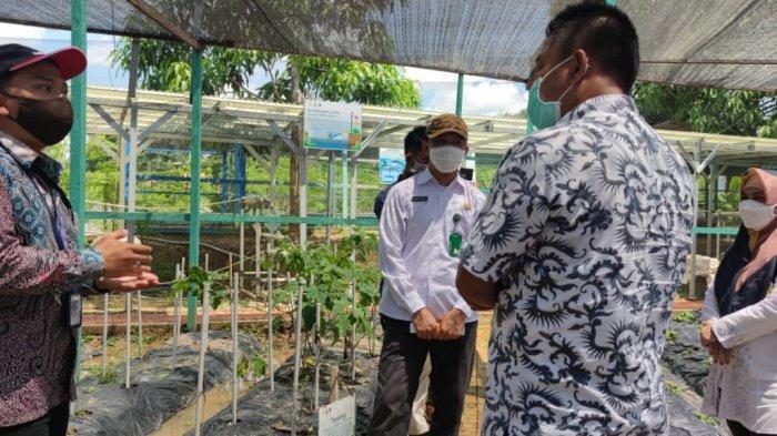 Bakal Dapat Sertifikasi Prima 3, Produk Poktan di Bontang Selatan Bisa Dijual ke Supermarket Ternama