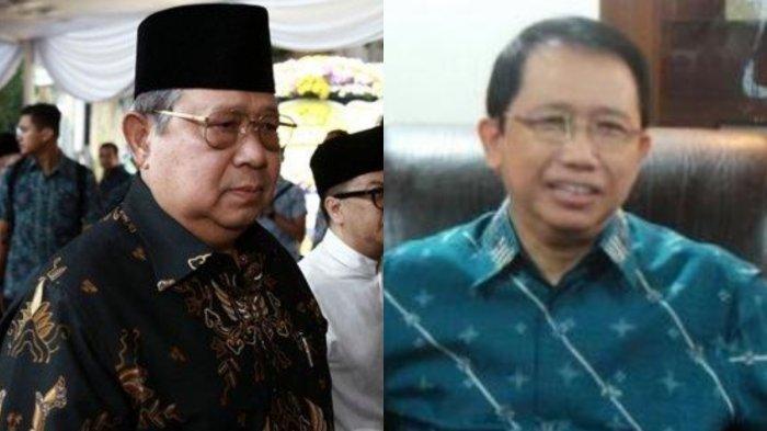 Bukan Desakan Kader, Marzuki Alie Bongkar Cara SBY Singkirkan Lawannya di Demokrat, Ada Istilah Jawa