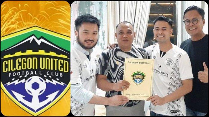 Tak Mau Kalah Sama Anak Jokowi, Raffi Ahmad Beli Klub Liga Indonesia, Direspon Bos Borneo Samarinda