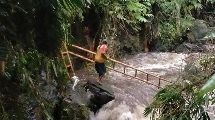 Firasat Terakhir Korban Tewas Aksi Pramuka Susur Sungai Sempor, Sepatu Bolong dan Uang Jajan Dobel