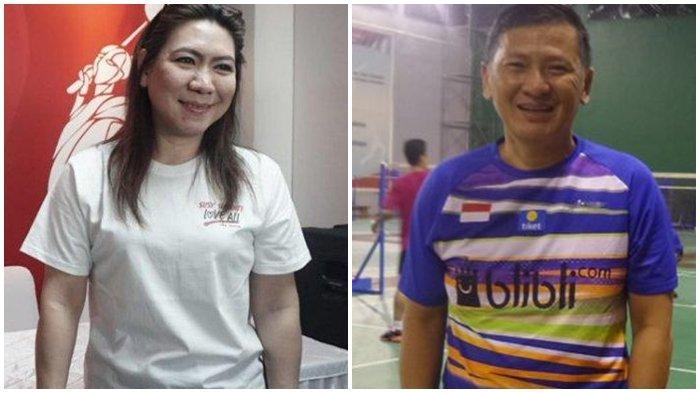 Susy Susanti Ungkap Kondisi Pelatih Jonatan Christie Cs Sebelum Diisolasi di RS Pelni, Status PDP