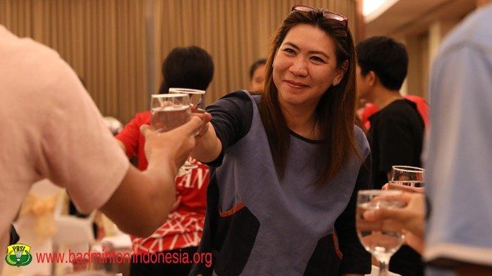 Sulit Mendapatkan Visa Atlet, Susy Susanti Sampai Minta Bantuan Menko Polkam Wiranto, Ini Tujuannya
