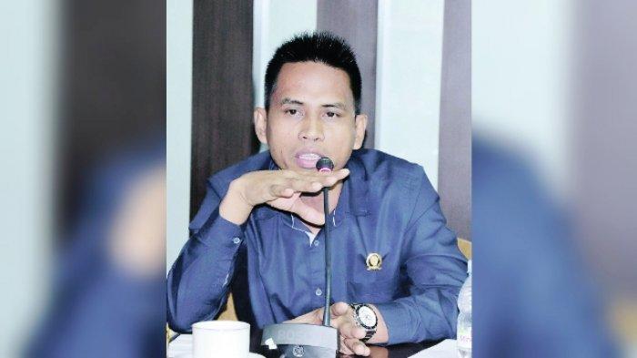 Khawatir Distrubusi Tak Merata, Sutomo Jabir Minta Pengawasan Bantuan Dampak Corona Diperketat