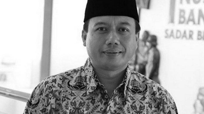 8 Fakta Tentang Sutopo Purwo Nugroho, Masuk SD Usia 8 Tahun hingga jadi Penggemar Raisa