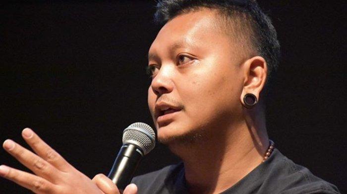 SUTRADARA Robby Ertanto Terjerat Narkoba, Ditangkap Sehari Setelah Jefri Nichol Buka Suara