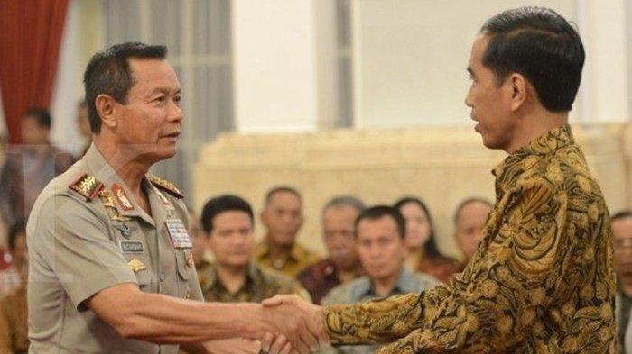 Masih Ingat Kapolri Jenderal Sutarman? Kondisinya Sekarang Usai Tolak 2 Jabatan Penting dari Jokowi