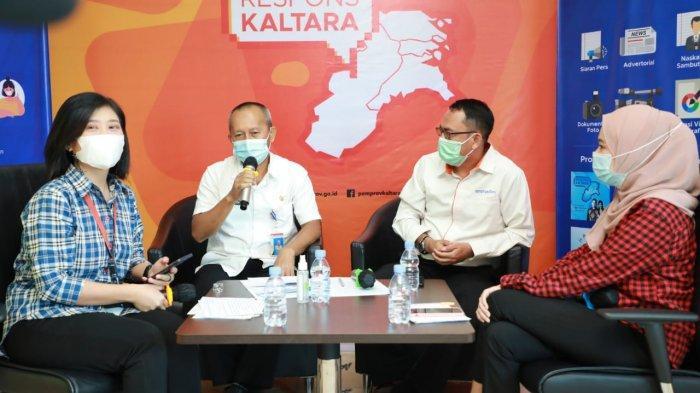 Dinas Penanaman Modal Kaltara Yakin, Omnibus Law Bantu Kemudahan Investasi di Kalimantan Utara