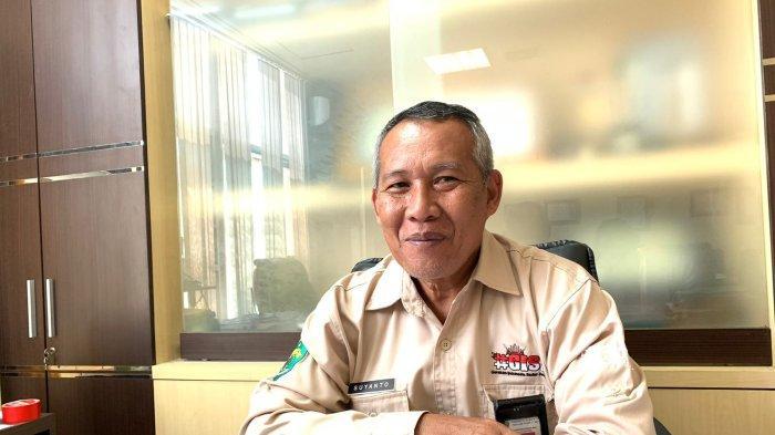 Dana Disdukcapil PPU Habis untuk Pelayanan Jemput Bola di 3 Kecamatan