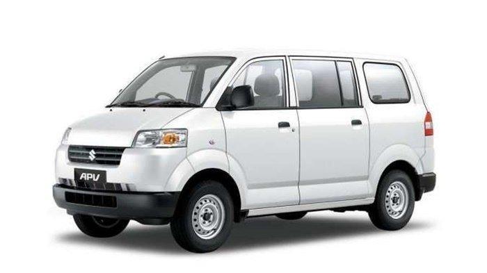 Beli Mobil Bekas? Suzuki APV Ini Dibanderol Mulai dari Rp 60 Jutaan, Tangguh buat Perjalanan Jauh
