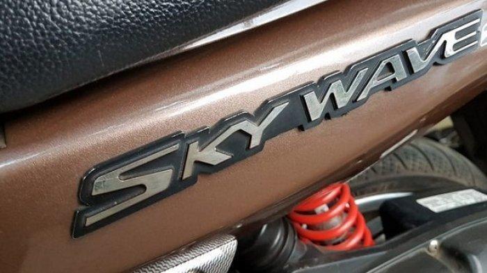 Inilah Tiga Gangguan yang Mengintai Motor Suzuki Skywave yang sudah Berumur