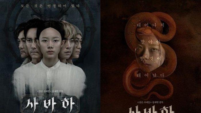 Bikin Tegang dan Penasaran, Inilah 5 Rekomendasi Film Korea Bertema Psycological Thriller Terbaik