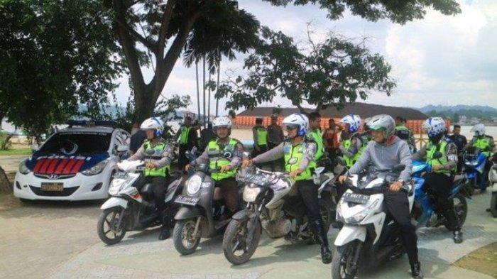 Sweeping Besar-Besaran se-Indonesia Operasi Zebra Mulai Hari Ini, Anda Incaran Tilang?