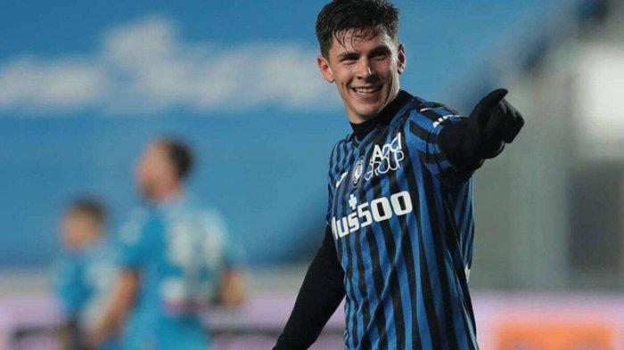 Kabar Gembira Buat AC Milan, Maldini Bisa Pulangkan Gelandang Atalanta, Cukup Bayar Separuh Harga