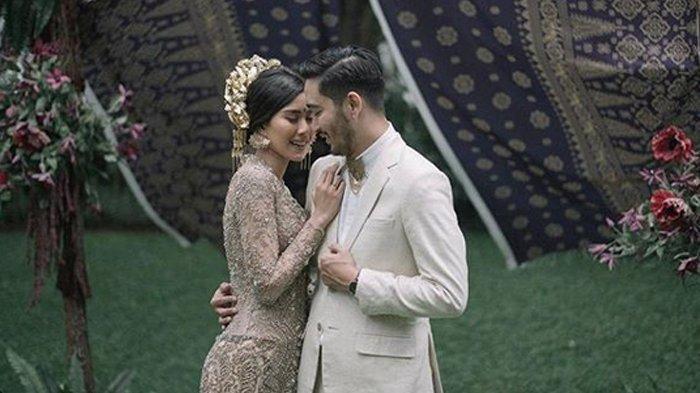 Syahnaz Menangis Diduga Bertengkar dengan Suami, Raffi Ahmad Diminta Menemani
