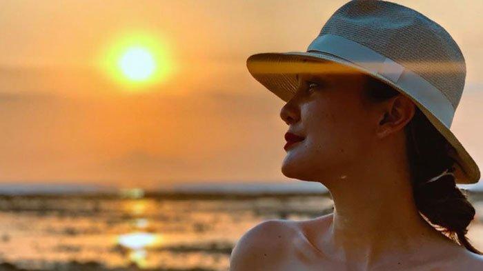Syahrini dan Reino Barack Menikah, Luna Maya Beberkan 3 Alasan Menolak Diajak Nikah: Nggak Cinta
