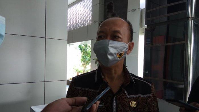 DKP Kaltara Targetkan 1,238 Bidang Tambak Selesai Disertifikasi
