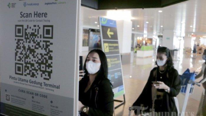Info Terbaru Syarat Naik Pesawat Domestik-Internasional Lion Air, Garuda dan Citilink, Harus PCR?