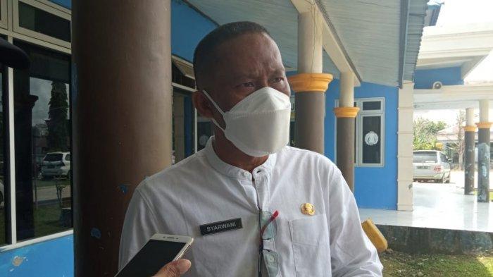 Bupati Bulungan Syarwani Minta Pengawasan Orang Masuk di Pelabuhan Kayan II Diperketat