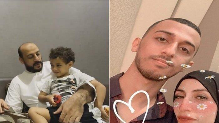 Sikap Hasan ke 2 Adik Jadi Sorotan, Begini Kondisi Anak-anak Syekh Ali Jaber Setelah Sang Ayah Wafat