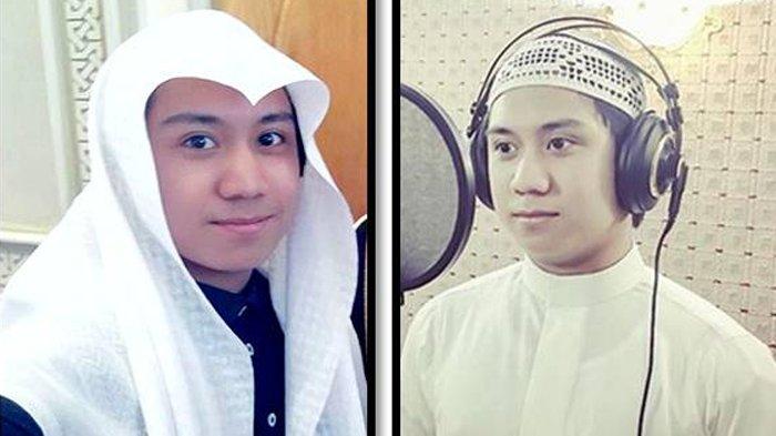 VIRAL! Pemuda Indonesia Berdarah Kalimantan jadi Imam Tetap Mekkah Sejak Usia 15 Tahun