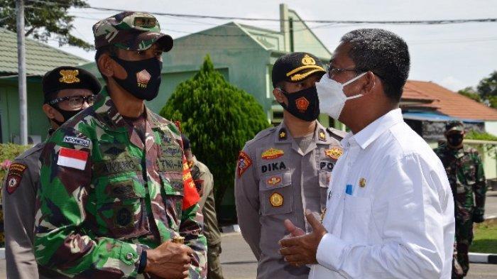 Jangan Gunakan Masker Sebagai Formalitas, Upaya Memaksimalkan Pencegahan Penularan Covid-19