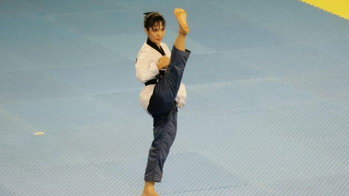 Rayakan Lebaran di Korea, Taekwondoin Kaltim Ini Rindu Buras Buatan Ibu