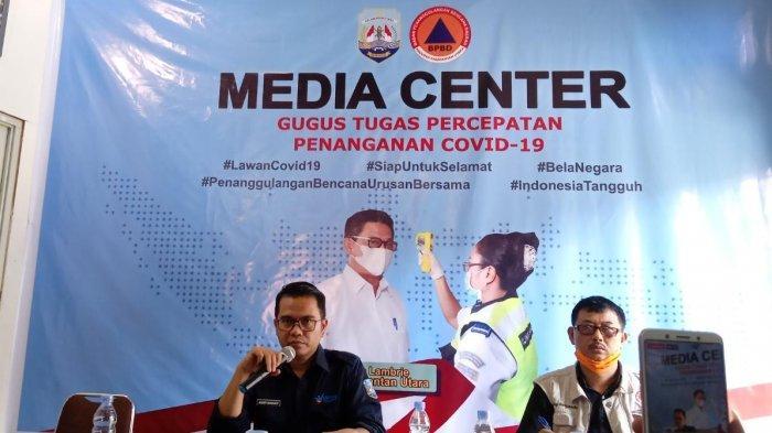 BREAKING NEWS 16 Positif Corona di Kalimantan Utara, 6 Eks Jamaah Ijtima di Gowa Terpapar Covid-19