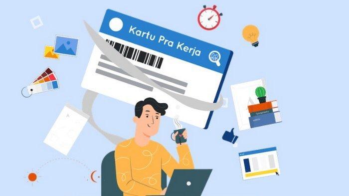 INSENTIF RP 3,5 JUTA! Cara Membuat Email buat DaftarPrakerja Gelombang 10, www.prakerja.go.id Login