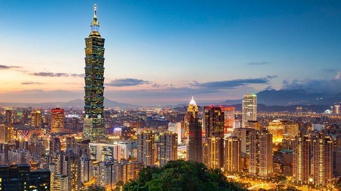 Karyawan di Taiwan Dapat Bingkisan Tanda Terima Kasih, Tradisi Unik saat Imlek dari Berbagai Negara